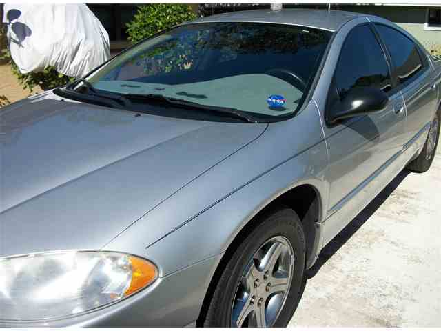 2004 Dodge Intrepid | 771925