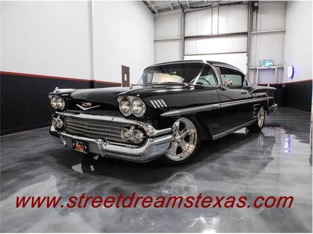 1958 Chevrolet Impala | 771928