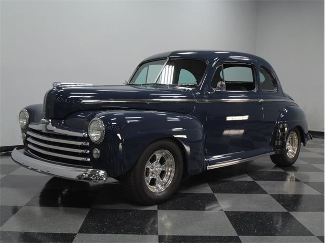 1948 Ford Super Deluxe | 771933
