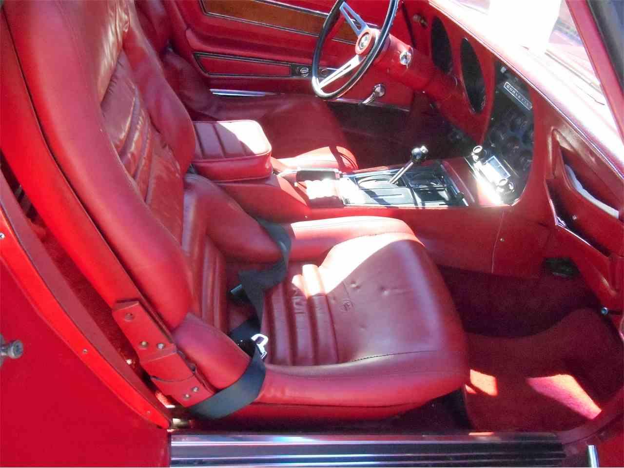 1972 Chevrolet Corvette Stingray for Sale | ClassicCars.com | CC ...