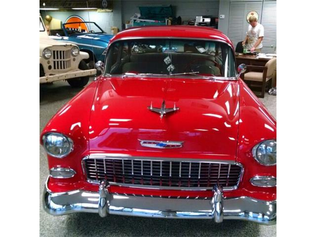 1955 Chevrolet 210 | 771967