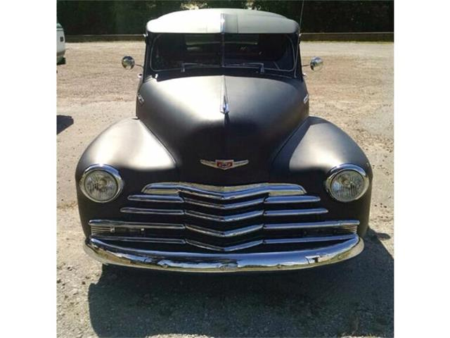1947 Chevrolet Fleetmaster | 771970