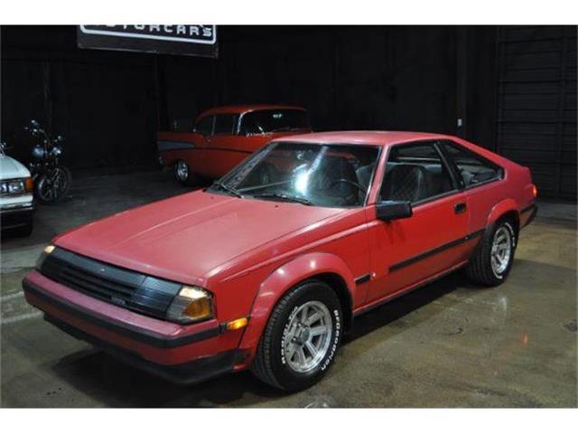 1985 Toyota Celica | 771977