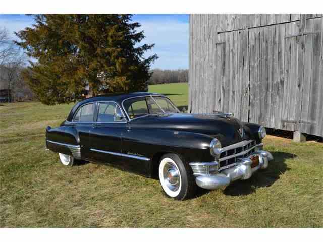1949 Cadillac Series 61 | 771981