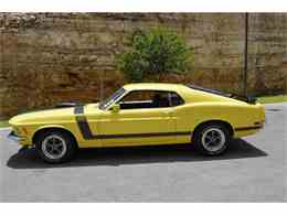 Picture of '70 Mustang - GJNY