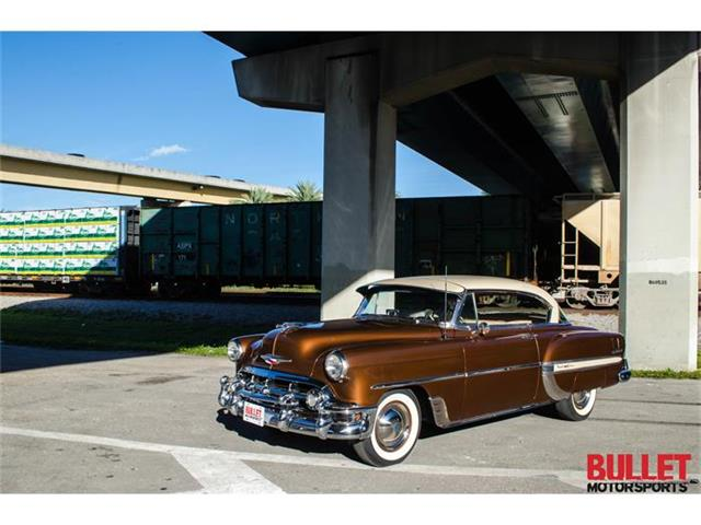 1953 Chevrolet Bel Air | 771985