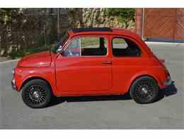 1970 Fiat CINQUECENTO for Sale - CC-771988