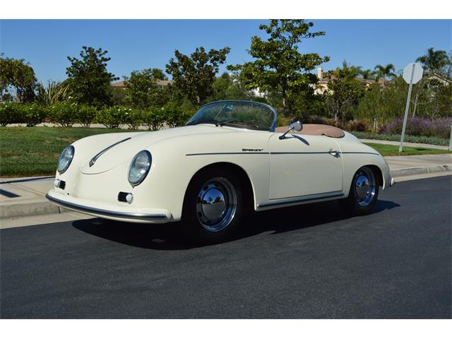 1957 Porsche Speedster | 771989