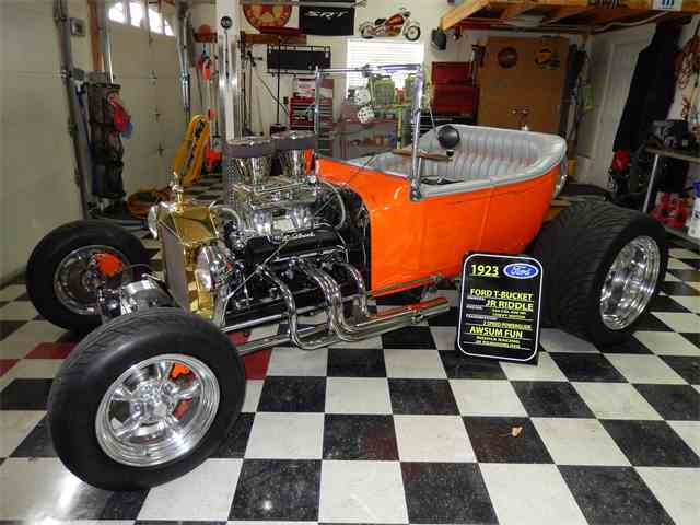 1923 Ford T-Bucket | 771991