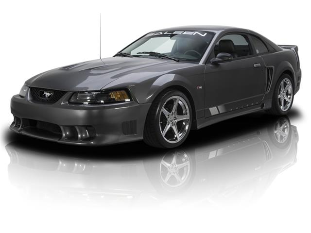 2003 Ford Mustang S281 S/C | 772102