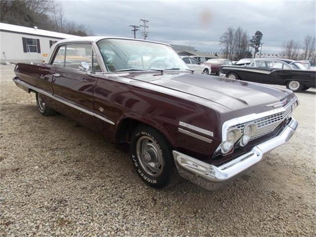 1963 Chevrolet Impala | 772104