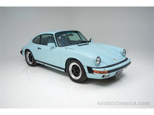 1984 Porsche 911 | 772114