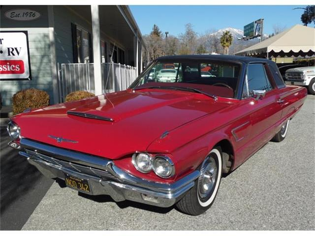 1965 Ford Thunderbird | 772152
