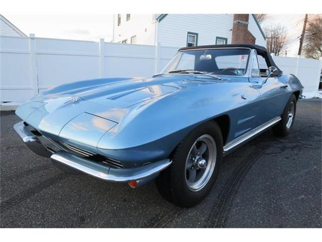 1964 Chevrolet Corvette | 772155