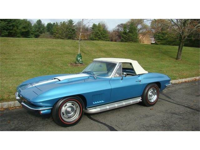 1967 Chevrolet Corvette Stingray | 772164