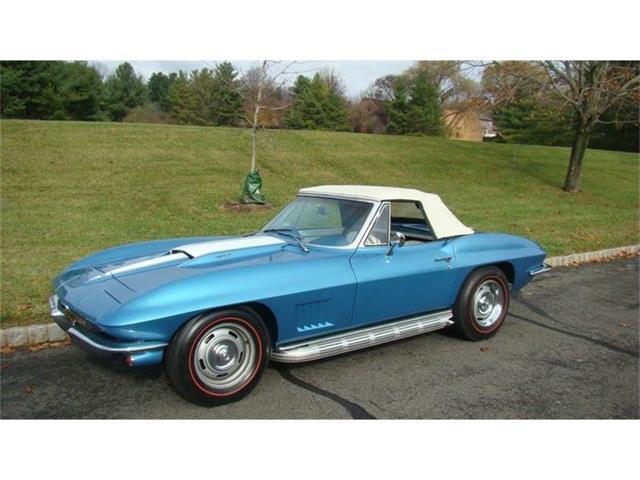 1967 Chevrolet Corvette Stingray | 772164