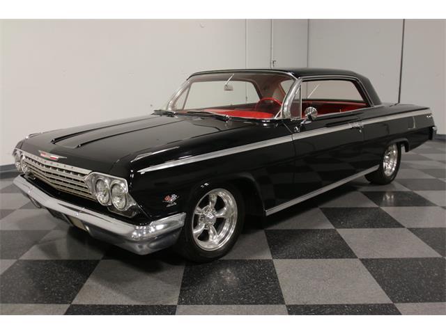1962 Chevrolet Impala | 772192