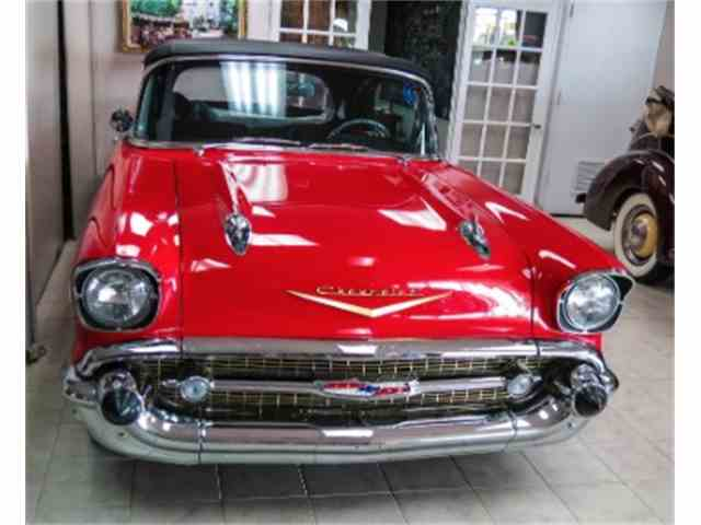 1957 Chevrolet Bel Air | 772198
