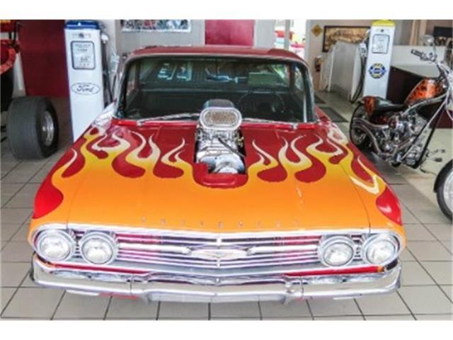 1960 Chevrolet El Camino | 772199