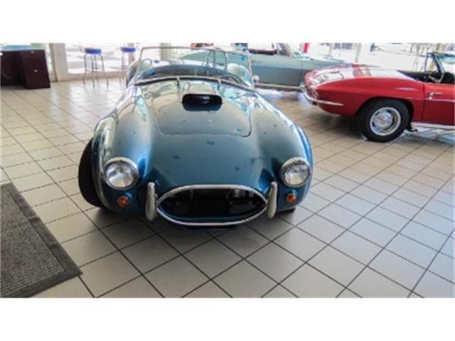 1966 Shelby Cobra | 772201