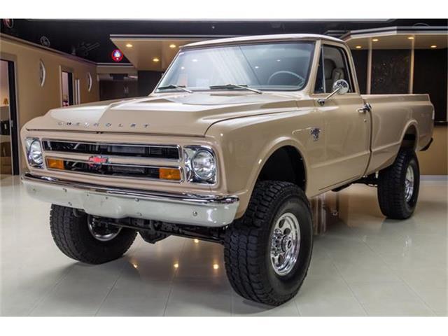 1967 Chevrolet C/K 30 | 772213