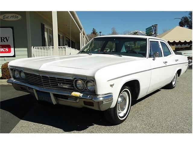 1966 Chevrolet Bel Air | 772218