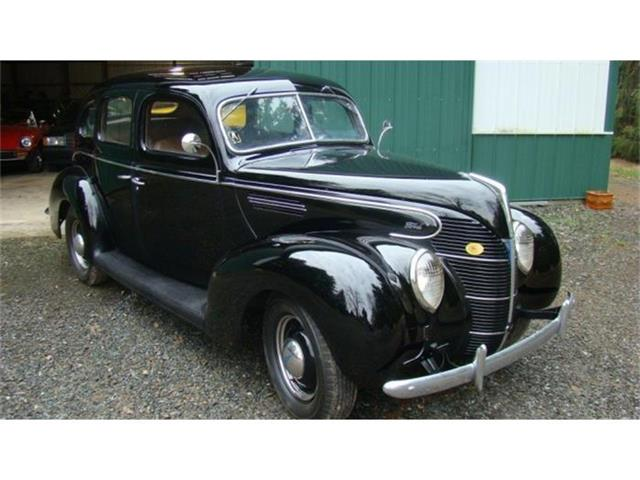 1939 Ford Fordor | 772299