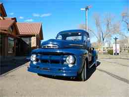 1951 Ford F1 for Sale - CC-772303