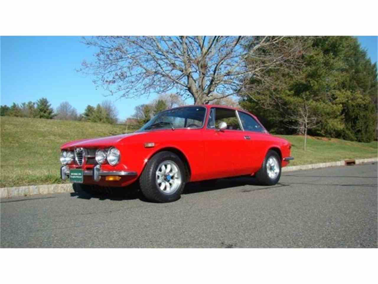 1971 alfa romeo 1750 gtv for sale cc 772305. Black Bedroom Furniture Sets. Home Design Ideas