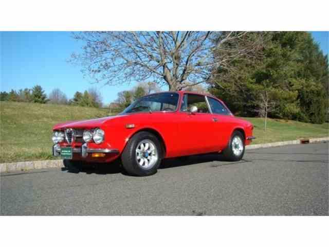 1971 Alfa Romeo 1750 GTV | 772305