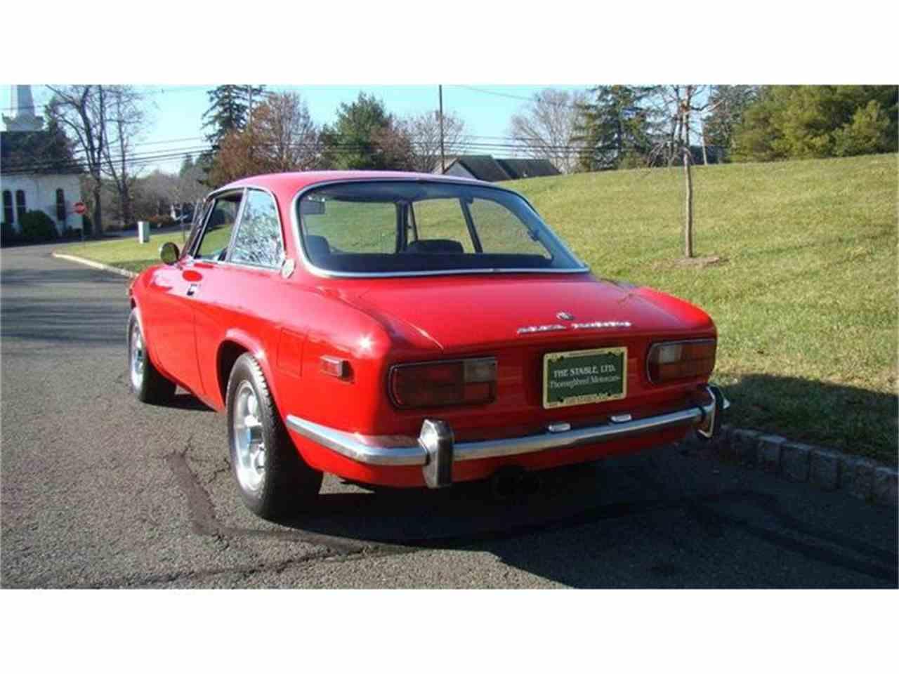 Alfa romeo 1750 gtv car classics - Classic Car Inspections By Classic Car Experts