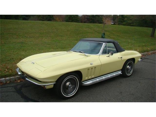1965 Chevrolet Corvette | 772306