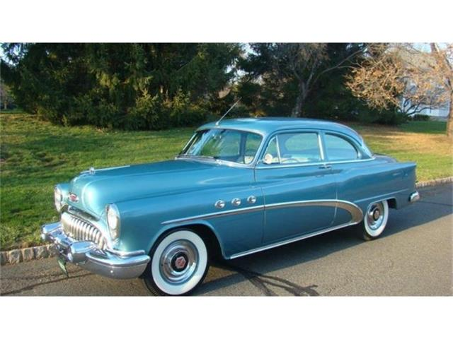 1953 Buick Special Deluxe | 772307