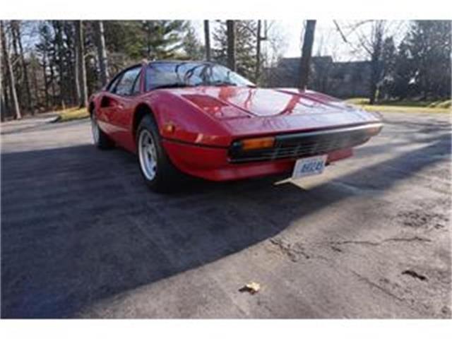 1976 Ferrari 308 GTB | 772308
