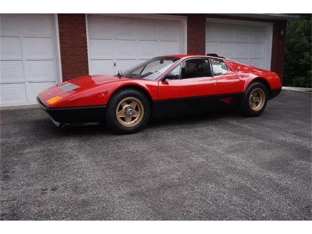 1980 Ferrari 512 BB | 772314