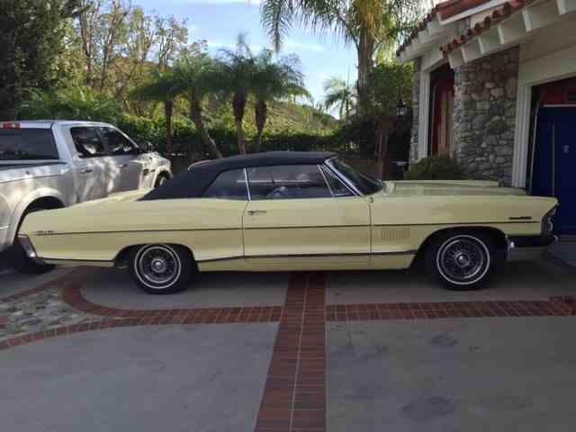 1965 Pontiac Catalina | 772315