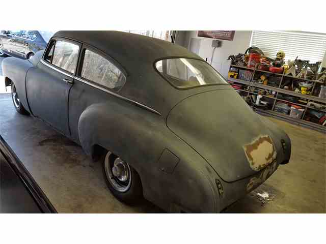 1950 Chevrolet Fleetline | 772316