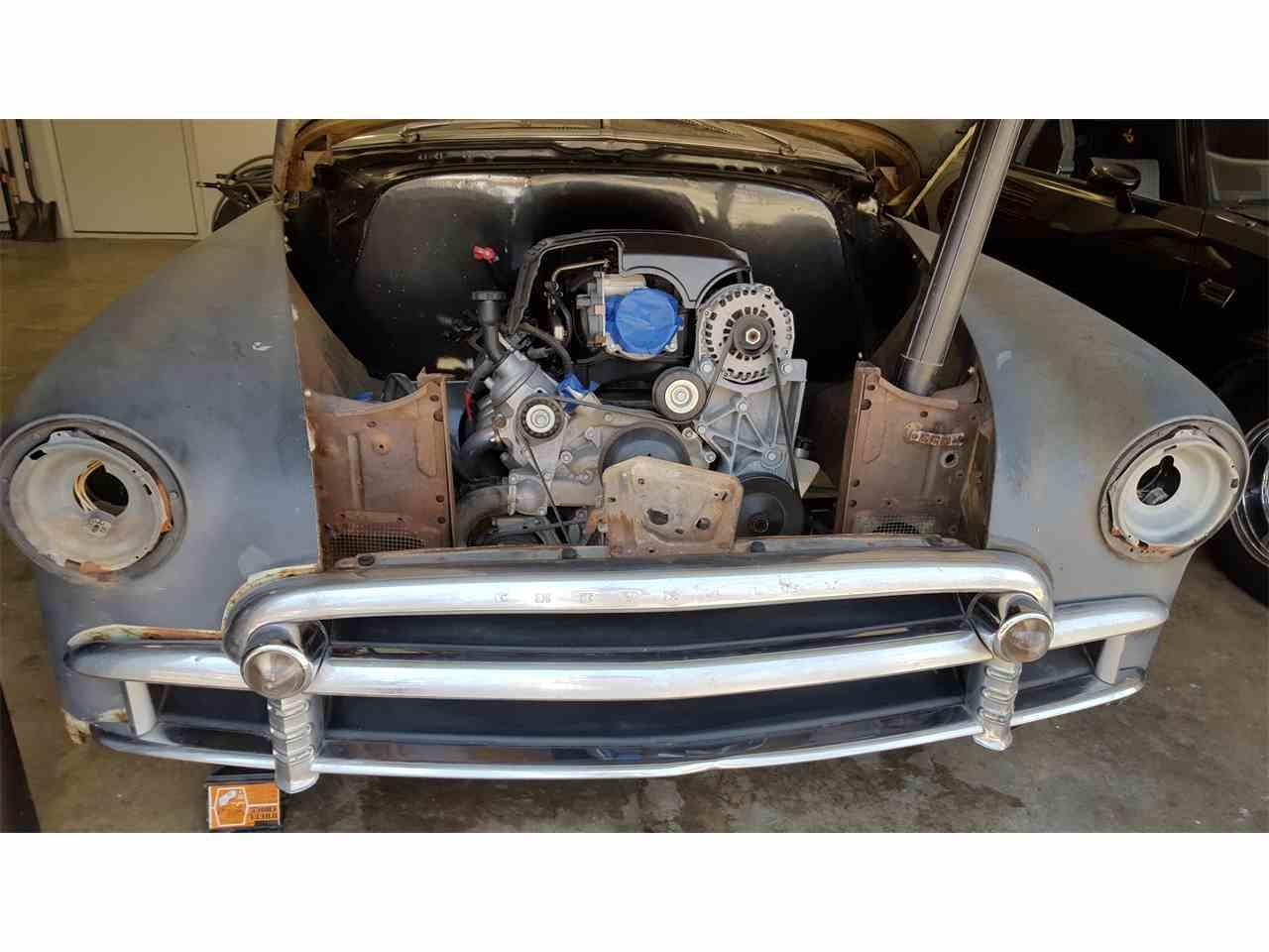 1950 Chevrolet Fleetline for Sale | ClassicCars.com | CC ...1950s Cars For Sale Texas