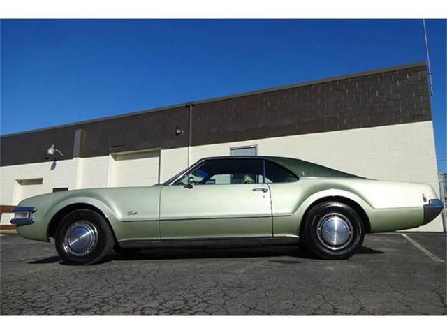 1969 Oldsmobile Toronado | 772345