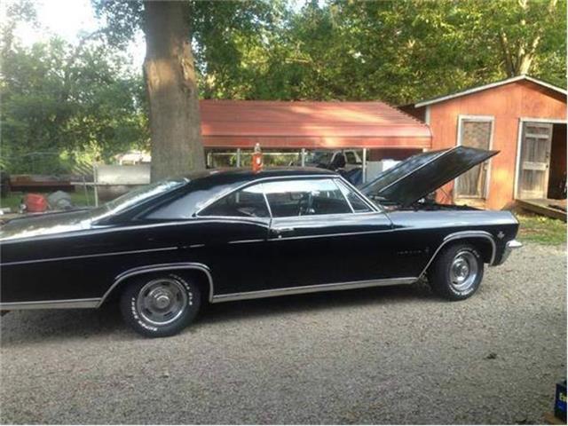 1965 Chevrolet Impala | 772370