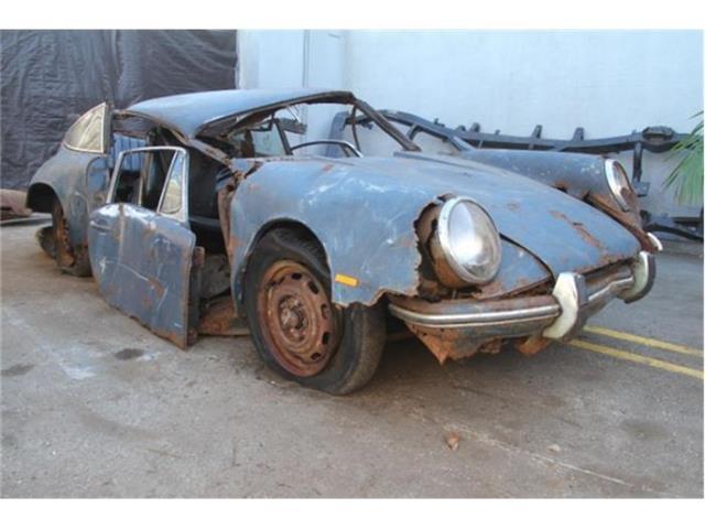 1967 Porsche 912 | 772388