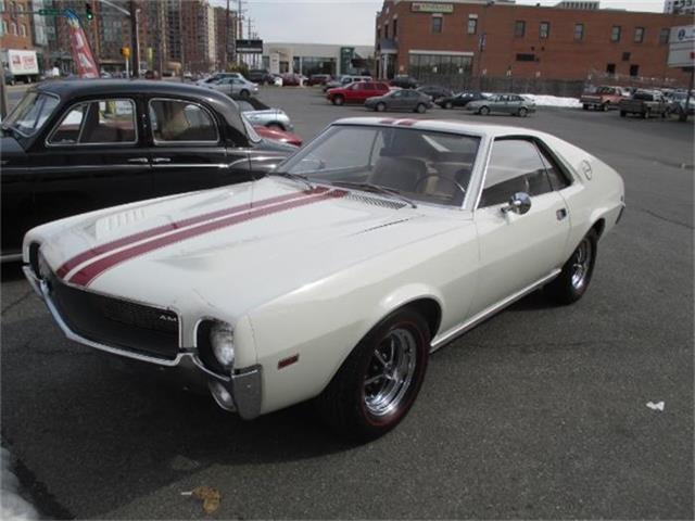 1968 AMC AMX | 772405
