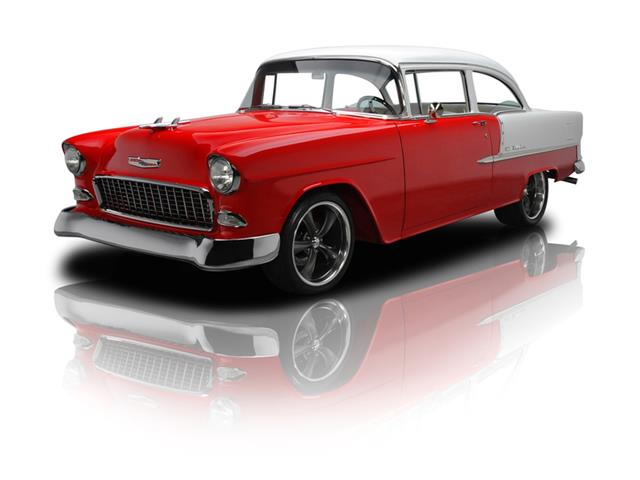 1955 Chevrolet Bel Air | 772420