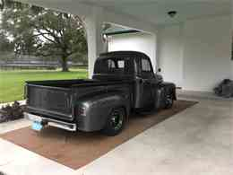 Picture of '50 F1 Pickup - GIBQ