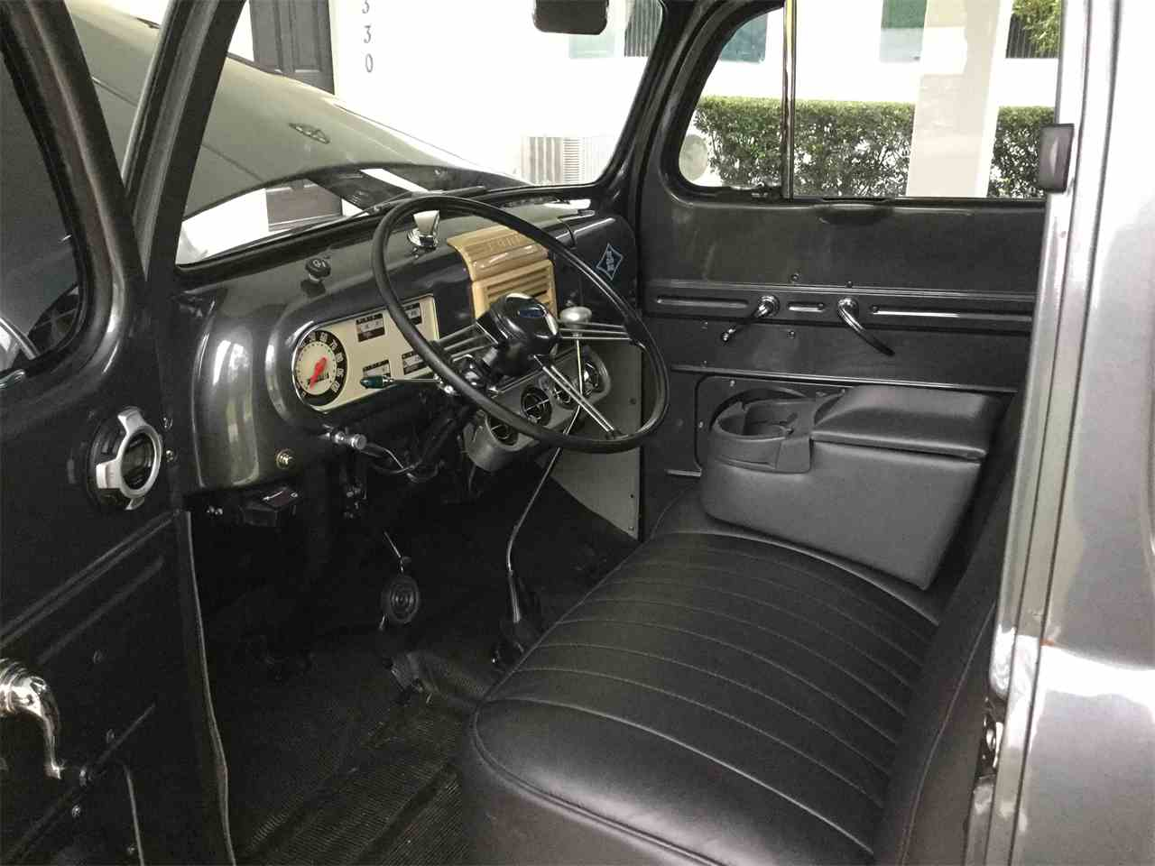 Large Picture of '50 F1 Pickup - GIBQ
