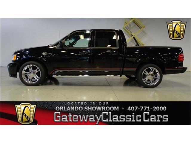 2001 Ford F150 | 772477