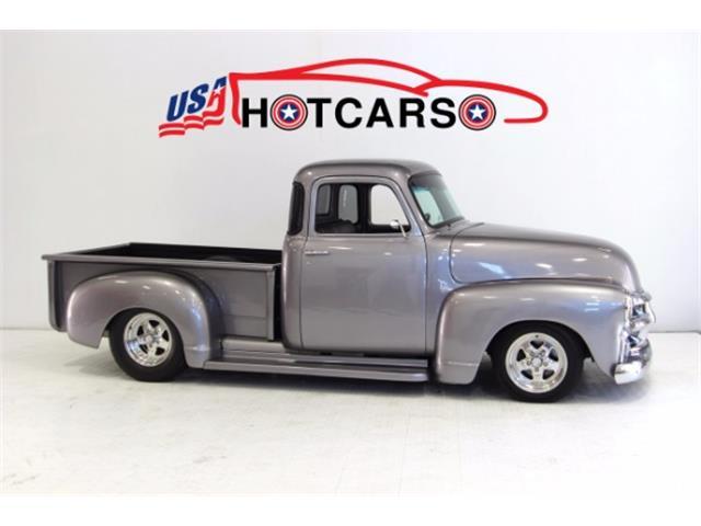 1954 Chevrolet Pickup | 772513