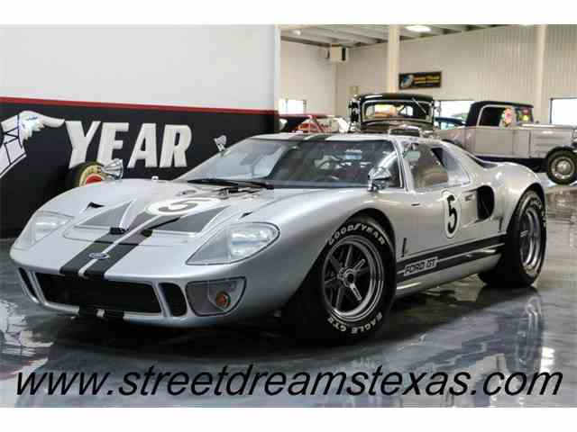 1966 Ford GT40 | 772533