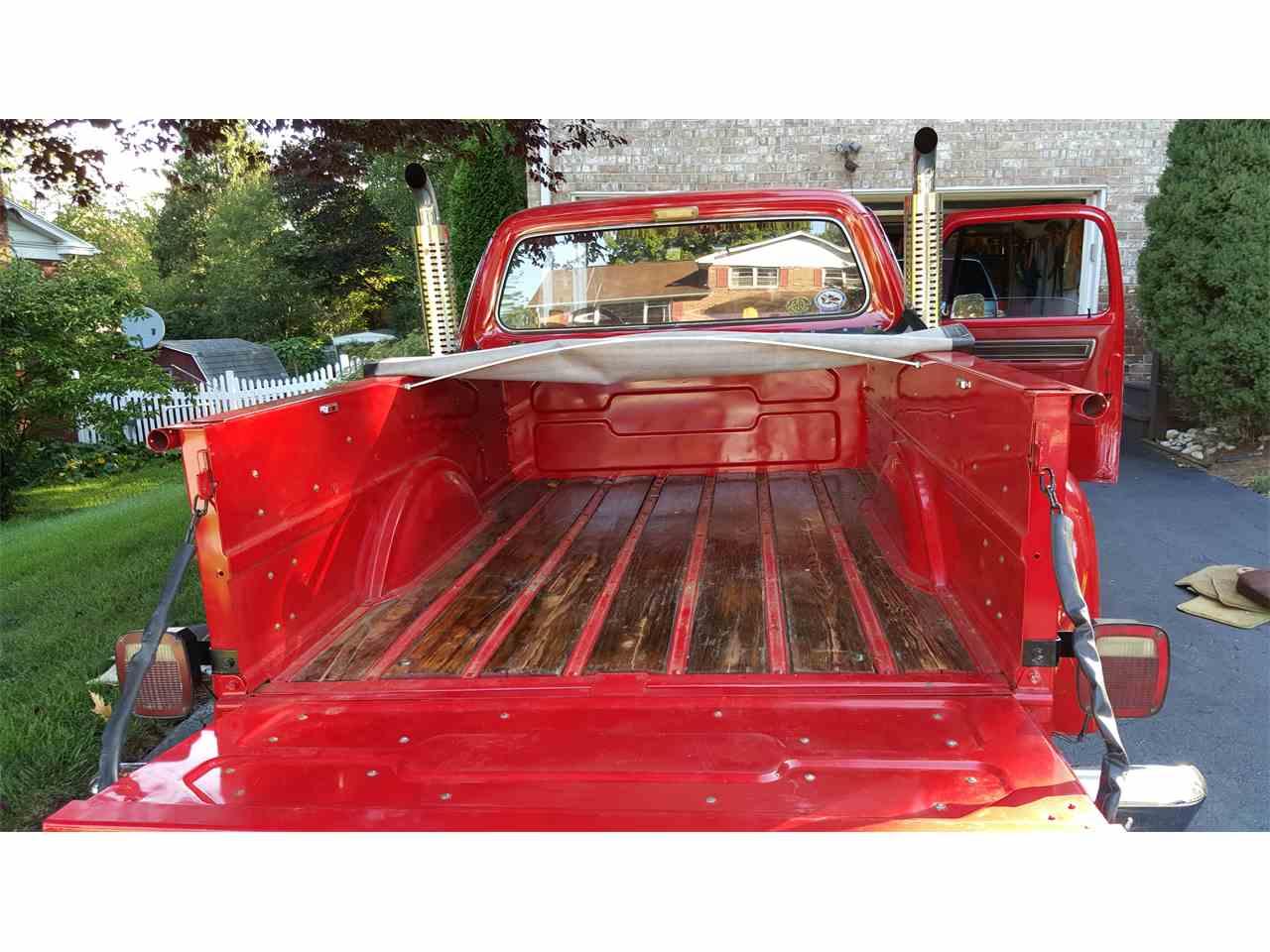 1978 dodge little red express for sale cc 772581. Black Bedroom Furniture Sets. Home Design Ideas
