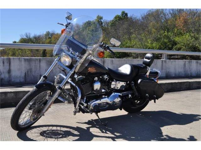2001 Harley-Davidson Dyna Wide Glide | 772583